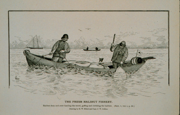 non-motorized-halibut-fishing